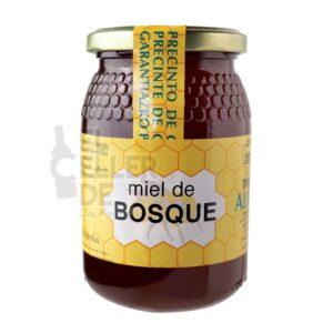 Miel de Bosque 0.5kg Algar