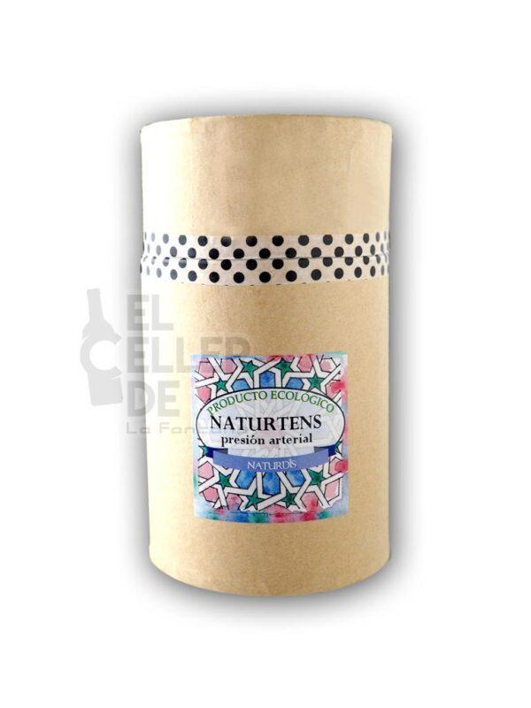 Infusión Naturtens