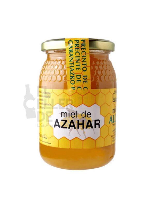 Miel de Azahar 0.5 Algar