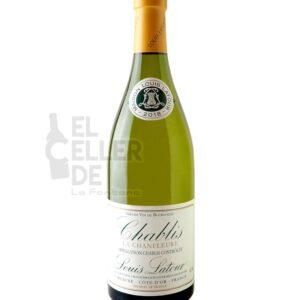 Latour Chablis La Chanfleuer