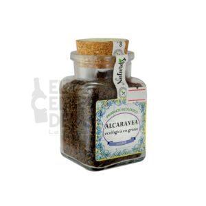 Alcaravea Grano