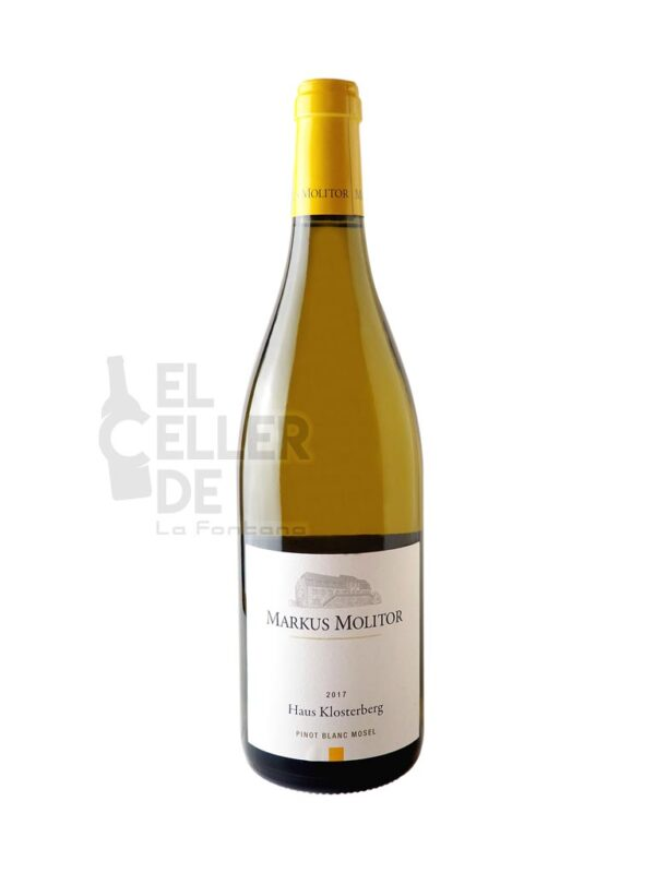 Molitor Haus Klosterberg Pinot