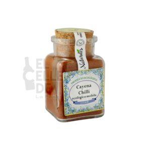 Cayena Chili Molida