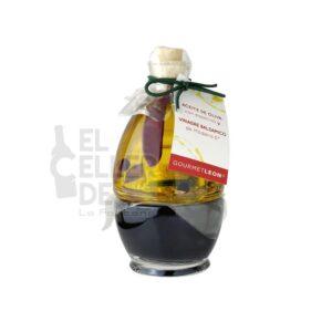 Conjunto Aceite Vinagre