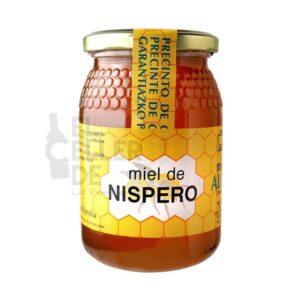 Miel de Níspero 0.5kg Algar