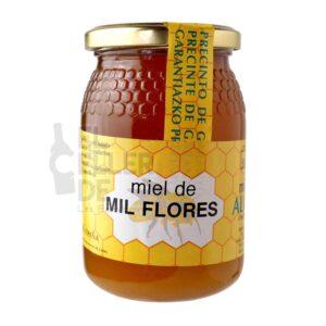 Miel de Mil Flores 0.5kg Algar