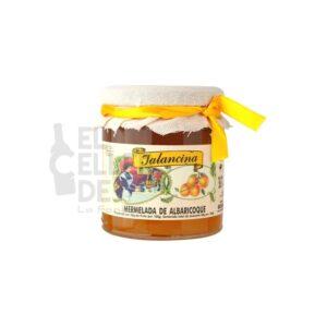 Mermelada Albaricoque 285g Jalacina