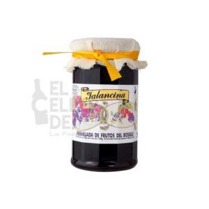 Mermelada Frutos del Bosque 275g Jalacin