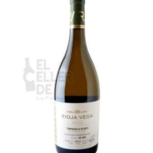 Rioja Vega Blanco Tempranilllo