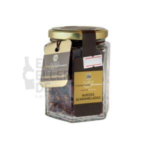 Nueces Caramelizadas Tarros 125g