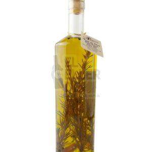 Aceite Oliva con romero 75cl