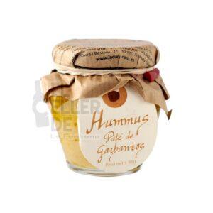 Hummus de Garbanzo 85g