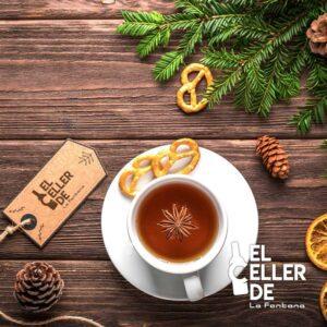 Tés y Cafés